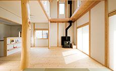 大阪府八尾市 O様邸(3LDK) 竣工:2012年5月