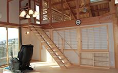 兵庫県西宮市 T様邸(3LDK) 竣工:2011年12月