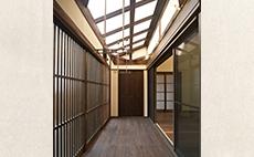 大阪府和泉市 Y様邸(3LDK) 竣工:2012年2月